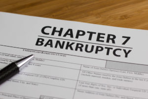 The Texas Bankruptcy Exemptions